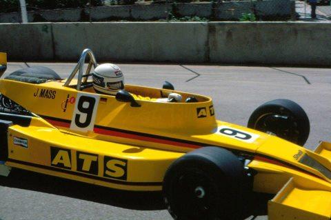 ATS 1978 - Mass